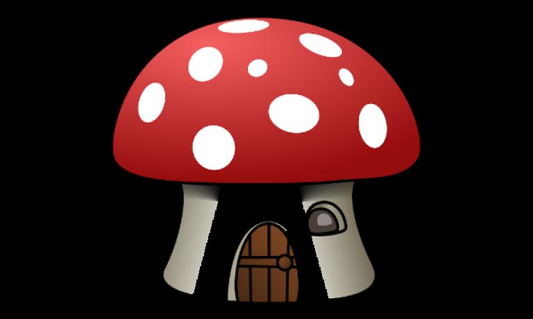 I funghi parlanti